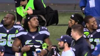 NFL Really Bad Lip Reading - Super Bowl 48