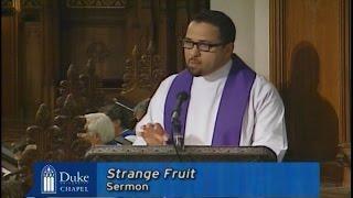 Worship Service - 3/22/15 - Luke Powery