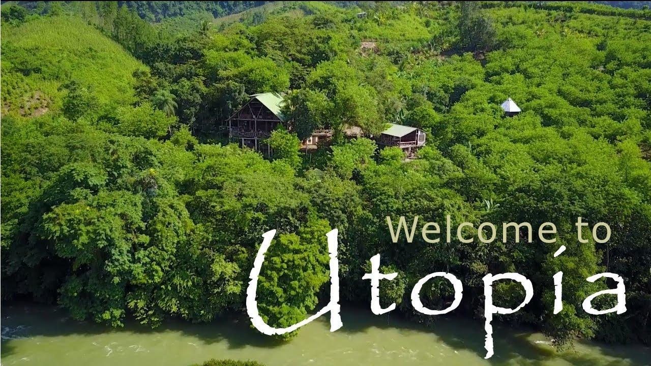 Utopia Eco Hotel Lanquin Guatemala Semuc Champey