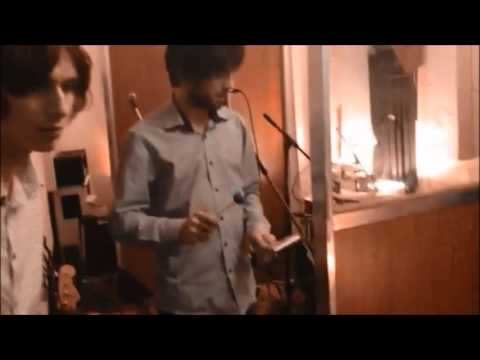 The Blue Lenas - The Making of Second EP