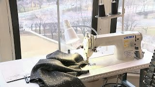 Local Designer's Passion For Fashion Leads Her To Grammy's Red Carpet