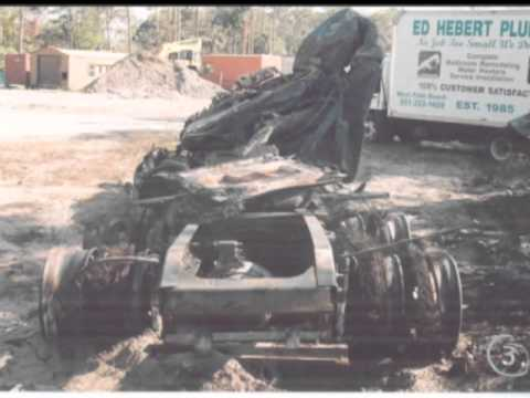 Pictures taken by NTSB