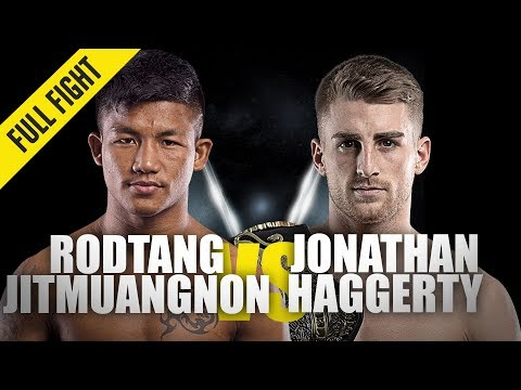 rodtang-vs.-jonathan-haggerty-|-one-full-fight-|-bringing-the-belt-back-home-|-august-2019