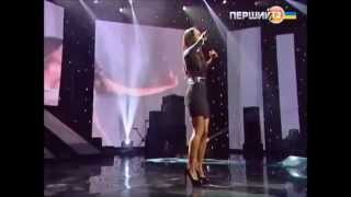 Zlata Ognevich - Far Away Remix (lip synced)