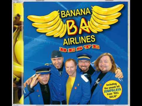 Banana Airlines - Skipagurra Babylon