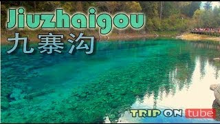 Trip on tube : China trip (中国) Episode 12 - Jiuzhaigou & Huanglong (九寨沟 & 黄龙) [HD]