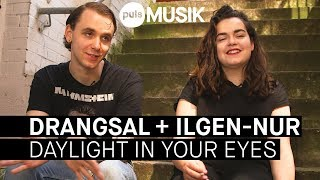 Ilgen-Nur + Drangsal - Daylight In Your Eyes (No Angels-Cover/Full Song)