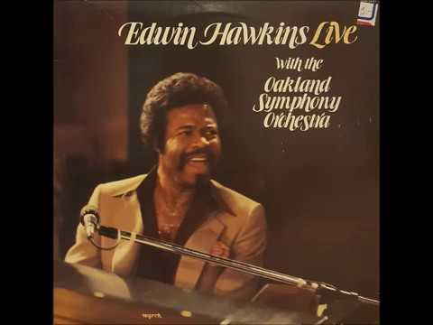 Worship The Lord - Edwin Hawkins Live