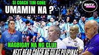 UMAMIN BIGLA? COACH TIM CONE NAGBIGAY NG CLUE KUNG SINONG SUSUNOD NA HEAD COACH NG GILAS PILIPINAS