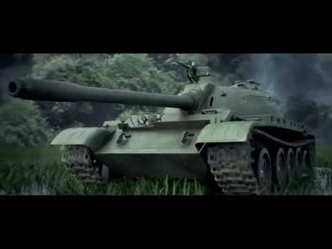 Breaking Benjamin - Blow Me Away (World of Tanks)