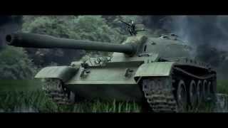 Breaking Benjamin - Blow Me Away (World of Tanks)