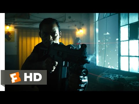 Furious 7 (6/10) Movie CLIP - Too Slow! (2015) HD