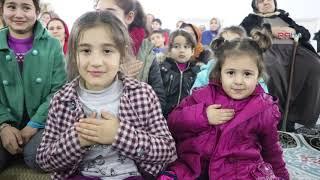 Urfa'da, Ulusoy'un katılımıyla cemevi açıldı: Çocuklarımıza Aleviliği öğretelim