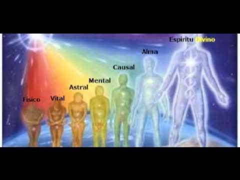 Resultado de imagen de cuerpos etericos ser humano