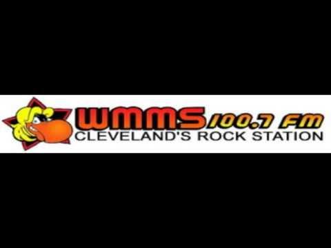 WMMS 100.7 Cleveland, OH - 19 February 1996