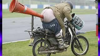 Orang gila kentot moto