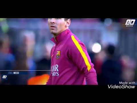 Lionel Messi Jonas Blue By Your Side ft.RAYE I HD
