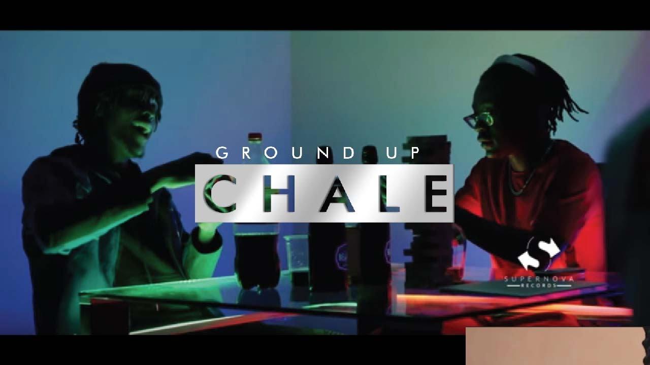 Toyboi x Kofi Mole - You Sure | Ground Up Bars