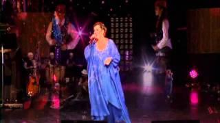 SI VOS TE VAS | Margarita La Diosa de la Cumbia [En Vivo desde el Gibson Amphitheatre]