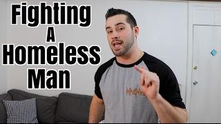 fighting-a-homeless-man