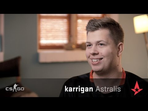 CS:GO Player Profile - Karrigan - Astralis