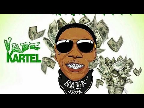 Vybz Kartel - Poco Man Skank (Money Mix Riddim) 2017