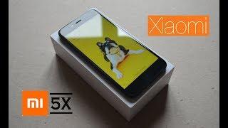 Xiaomi Mi 5X. Крутой смартфон с БОЛЬШОЙ проблемой.