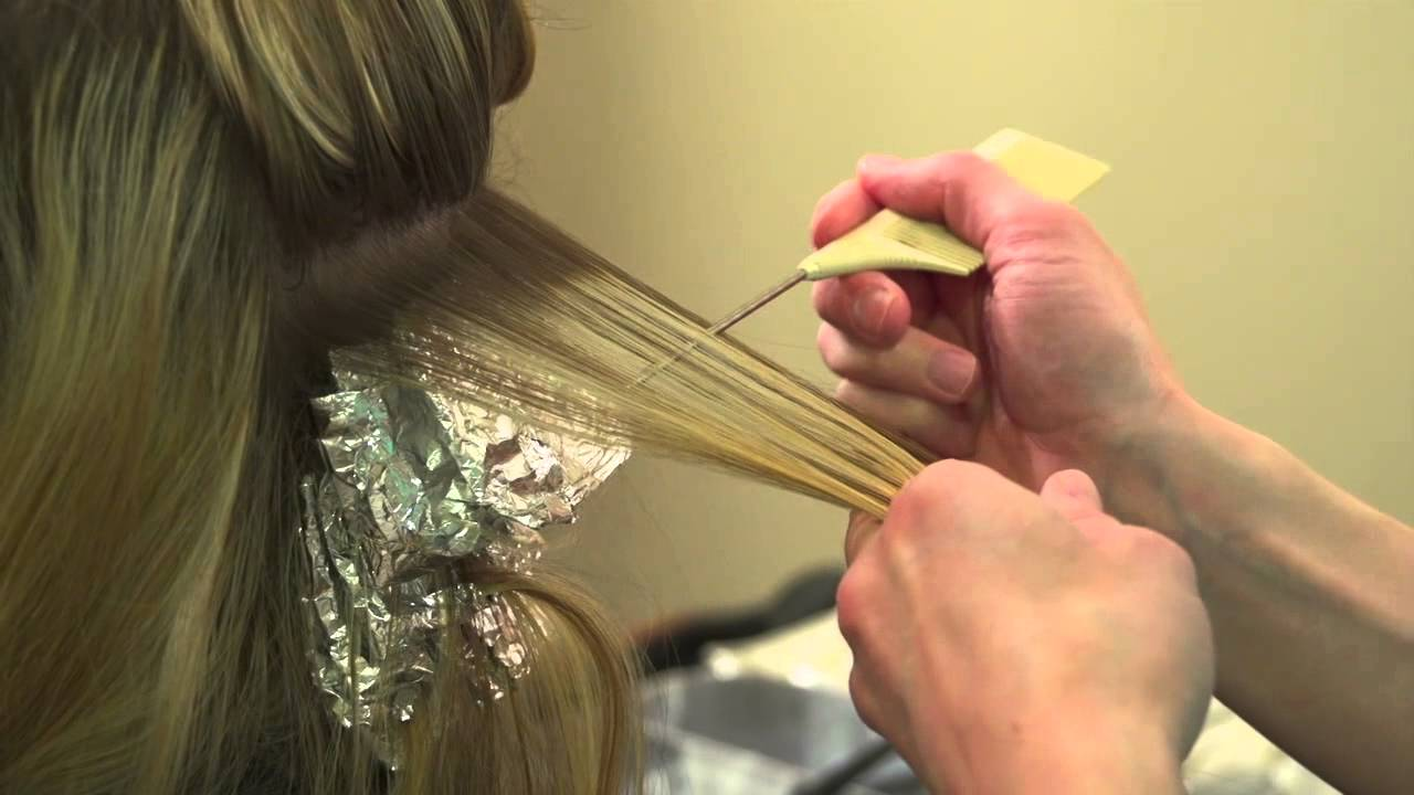 Professional Color Correction // How To Color Correct // Hair 101 ...