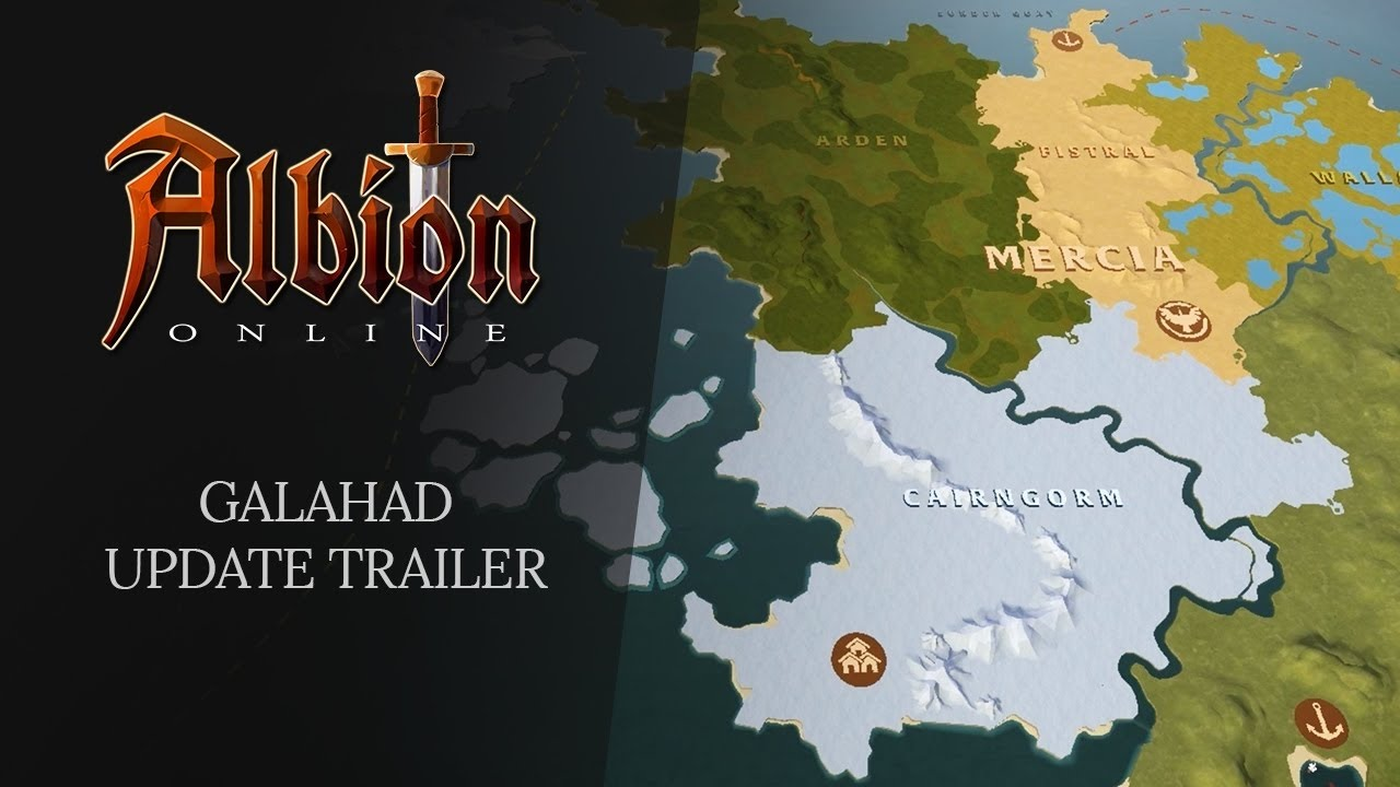 Albion online galahad brand new game update youtube albion online galahad brand new game update gumiabroncs Image collections