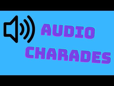 Audio-Charades-8-5-21