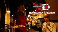 Your Pie | Restaurant Review