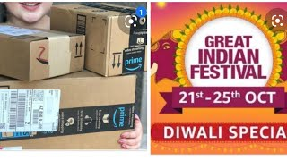 Amazon Shopping Haul 2019 | Unboxing And Product Review | Amazon India Huge Sale Shopping Haul