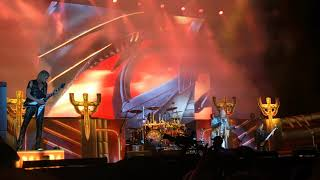 Judas Priest - Rising From Ruins - Live at Sweden Rock Festival 2018-06-09