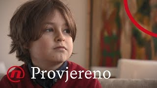 Provjereno - 9-year-old studying at 3 universities