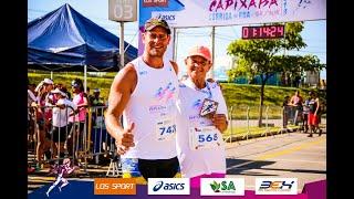 3ª Etapa Campeonato Capixaba de Corrida de Rua 2018