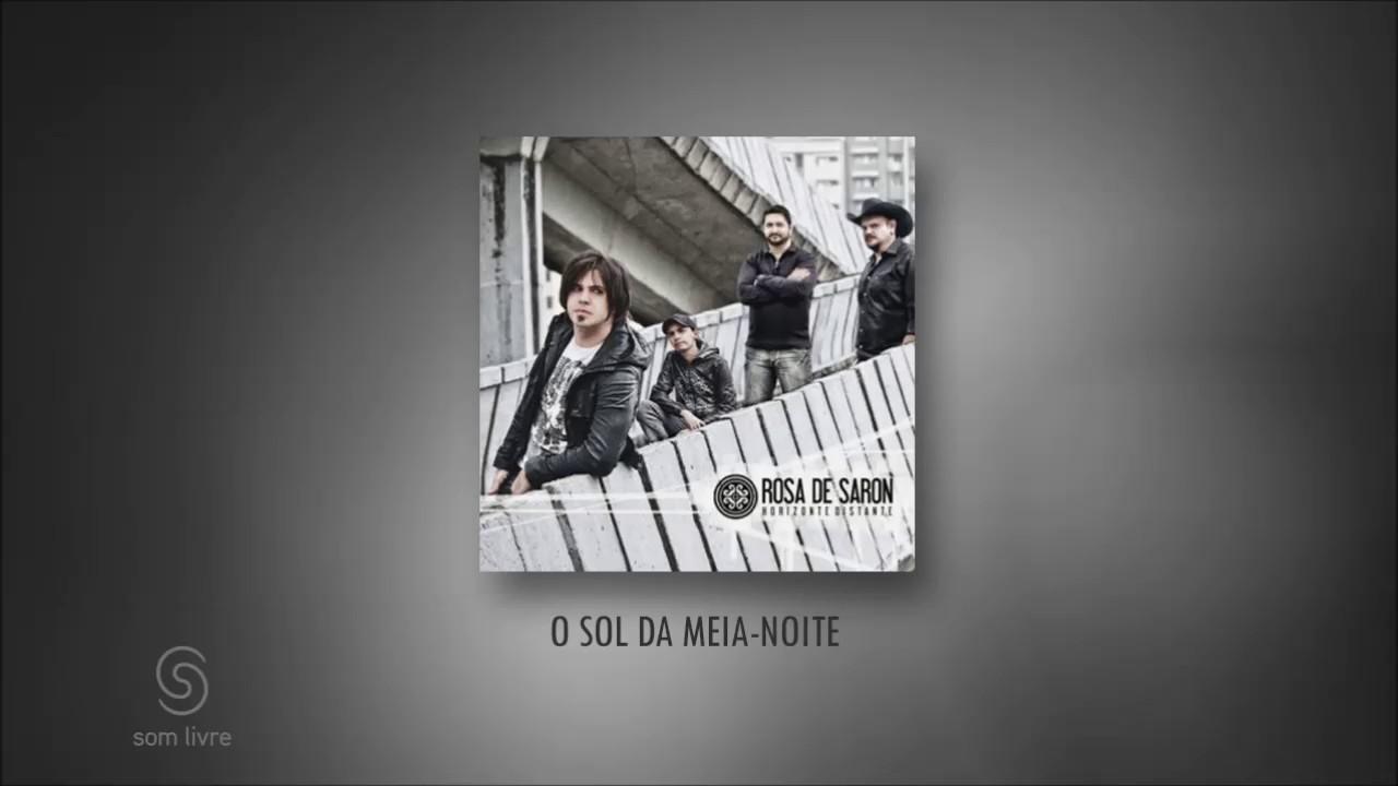 NOVO BAIXAR ROSA DE GRATIS CD SARON