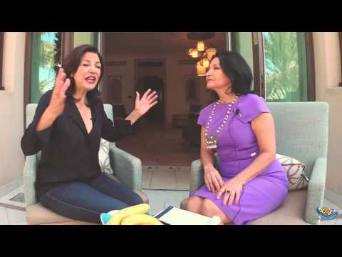 Shohreh Aghdashloo in exclusive Interview with Roxana | Radio Shoma 93.4