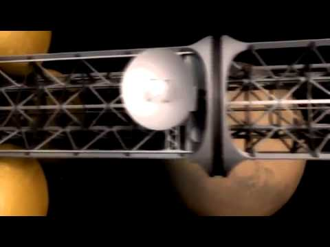 Plasma Nuclear Propulsion