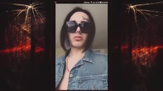 Face о Гнойный. rap 2017, new hip hop, хип хоп, клип, русский реп. Ютуб перископ