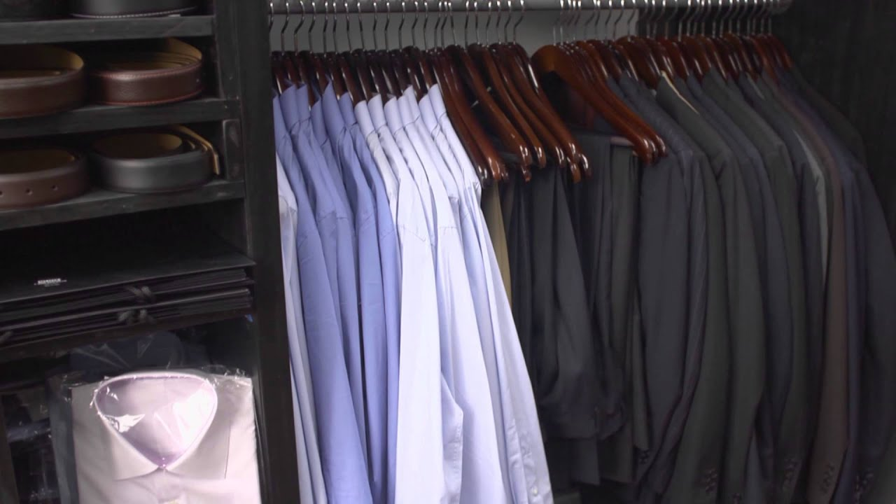 Best clothing stores for young men