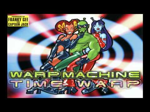 Warp Machine - Time Warp (Extended Version)