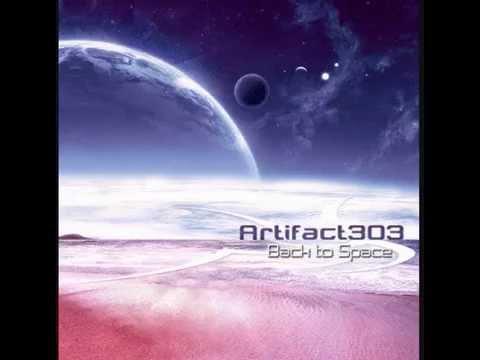 Artifact303 - Back To Space (Full Album)