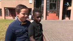 Des familles de réfugiés parrainées par des citoyens et des élus de Portet-sur-Garonne (31)