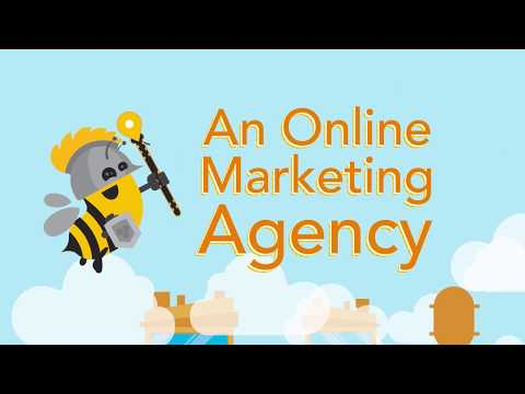 Internet Marketing Agency in Miami | 300bees