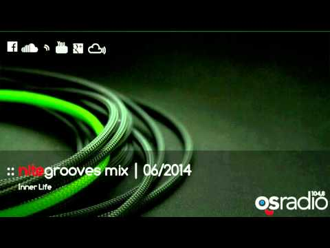 nitegrooves mix | Deep House, Tech House & Progressive House | 06/2014 Mp3