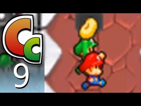 Mario & Luigi: Partners in Time – Episode 9: Bean There, Done That