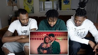 Cardi B & Bruno Mars - Please Me (Official Video) [REACTION]