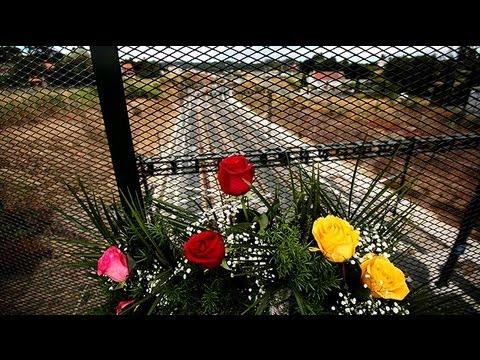 Spanish train crash driver in custody in hospital