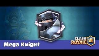 Mega Knight + Royal Pigs vs Hog Rider + Executioner