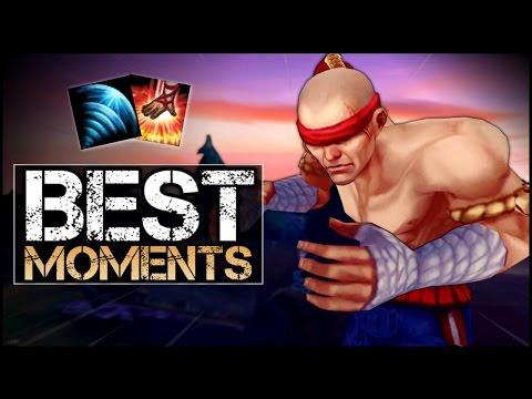 LoL Best Moments #2 - League of Legends Montage